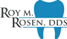 Roy M. Rosen, DDS Logo