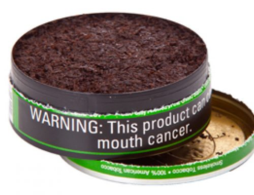 Quitting Chewing Tobacco