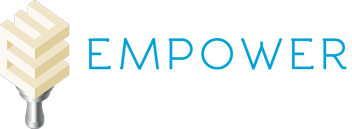 Empower Digital Dental Logo